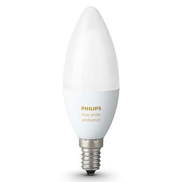 Ampoule connectée
