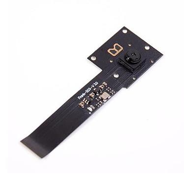 Mini caméra pour Raspberry Pi Zero Fisheye Version Caméra 5 Mégapixels avec fonction Fisheye pour carte Raspberry Pi Zero