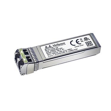 QNAP TRX-10GSFP-SR-MLX Module SPF+ Mellanox MFM1T02A-SR 10 Gigabit LC-LC 850nm SR