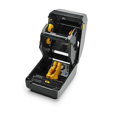 Avis Zebra Desktop Printer ZD620 - 203 dpi - Ethernet