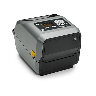 Zebra Desktop Printer ZD620 - 203 dpi - Ethernet Imprimante thermique directe avec écran LCD 203 dpi (USB/RS-232/Ethernet)