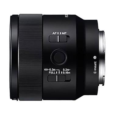 Avis Sony SEL50M28