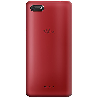Wiko Harry2 Rouge pas cher