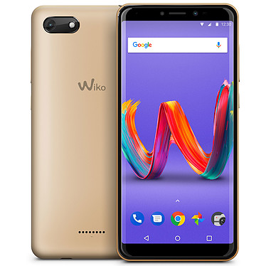 Wiko Harry2 Or