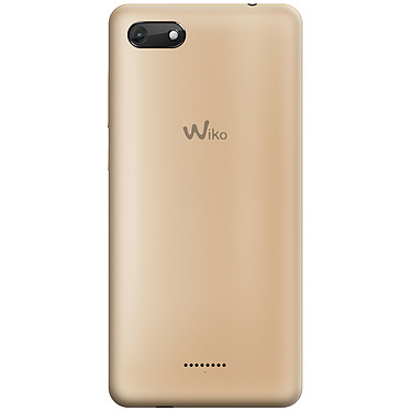 Wiko Harry2 Or pas cher
