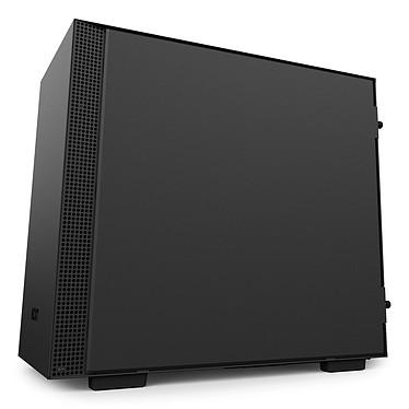 Acheter NZXT H200i (noir/noir)