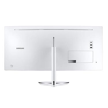 "Acheter Samsung 34"" LED - C34J791WTU"