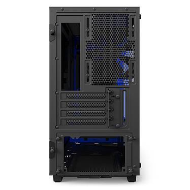 NZXT H400i (noir/bleu) pas cher