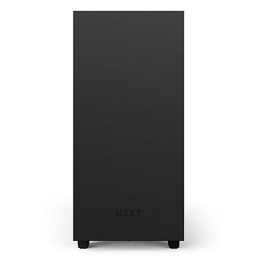 Avis NZXT H500i (noir/rouge)
