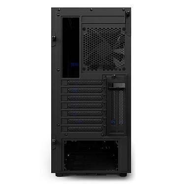 NZXT H500i (negro/azul) a bajo precio