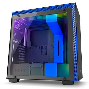 NZXT H700i (noir/bleu)