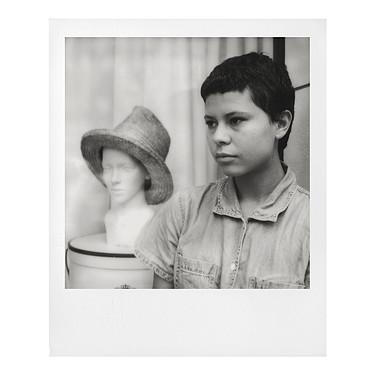 Avis Polaroid B&W i-Type Film