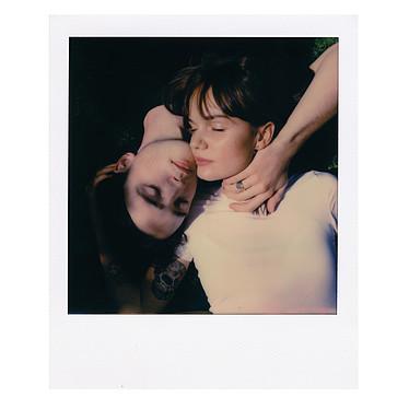 Polaroid Color 600 Film pas cher