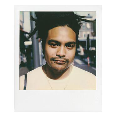 Avis Polaroid Color 600 Film
