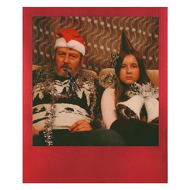 Avis Polaroid Color 600 Film (cadre rouge)
