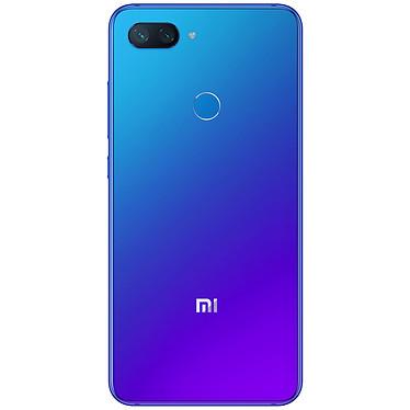 Xiaomi Mi 8 Lite Bleu (6 Go / 128 Go) pas cher