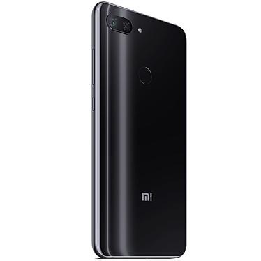 Acheter Xiaomi Mi 8 Lite Noir (4 Go / 64 Go)