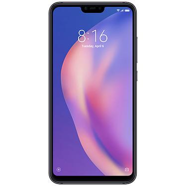 Avis Xiaomi Mi 8 Lite Noir (4 Go / 64 Go)