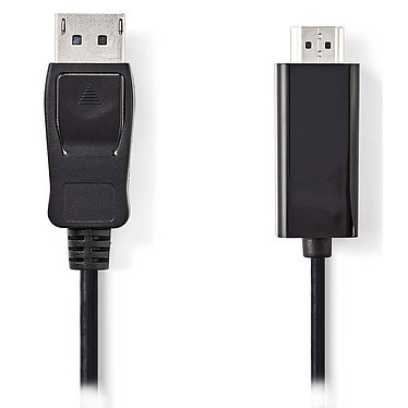 Câble HDMI / DisplayPort NEDIS