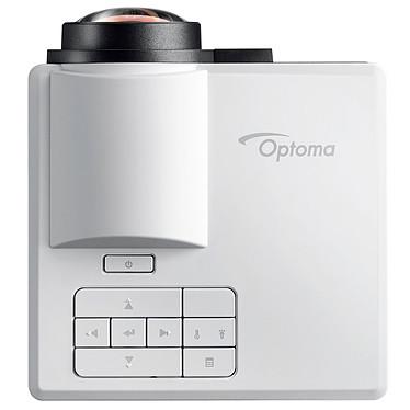 Avis Optoma ML1050ST+