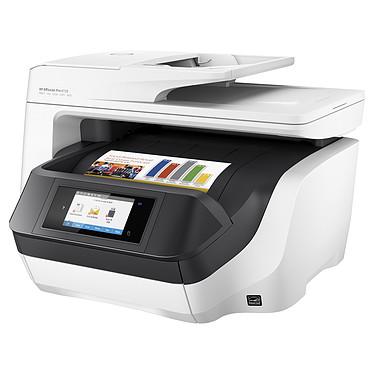 Avis HP Officejet Pro 8720 + Cartouche 953XL Noir - L0S70AE