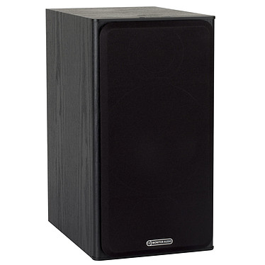 Avis Monitor Audio Bronze 2 Noir