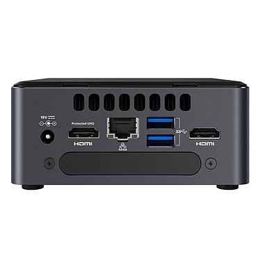 Avis Intel NUC NUC7i3DNHNC