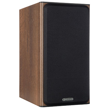 Avis Monitor Audio Bronze 2 Noyer