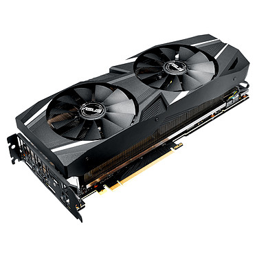 ASUS GeForce RTX 2080 DUAL-RTX2080-A8G