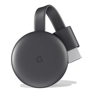 Google Chromecast vidéo (3rd)
