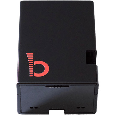 JustBoom DAC HAT Case pas cher
