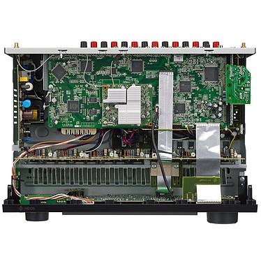 Acheter Denon AVR-X2500H Noir + Cabasse pack Eole 3 5.1 WS Noir