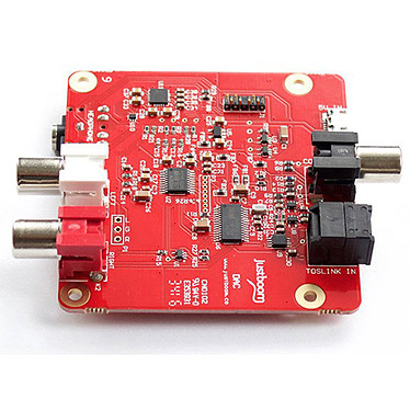JustBoom DAC pas cher