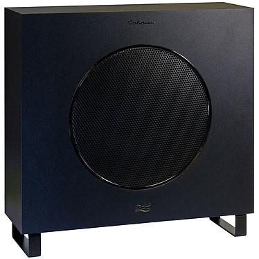 Yamaha MusicCast RX-A680 Noir + Cabasse Eole 4 Noir pas cher