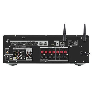 Avis Sony STR-DN1080 + Cabasse Eole 4 Noir