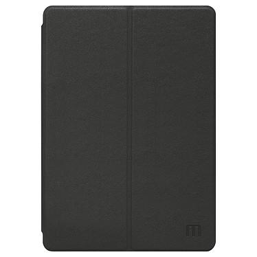 Mobilis Origine Case Noir iPad 2018/2017/Air Étui de protection en similicuir avec support pour iPad 2018 / 2017 / Air