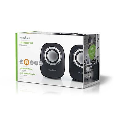 Acheter Nedis 2.0 Speaker Set (4W)