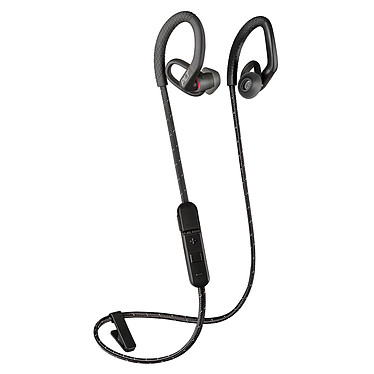 Plantronics BackBeat FIT 350 Noir