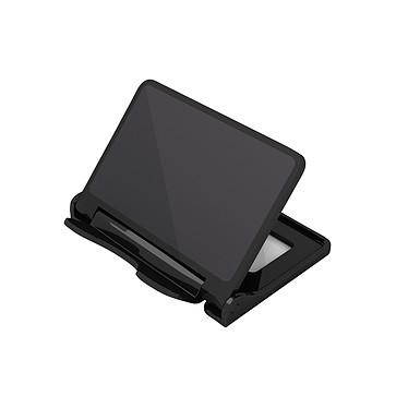 Avis deflecto Porte smartphone pliable noir