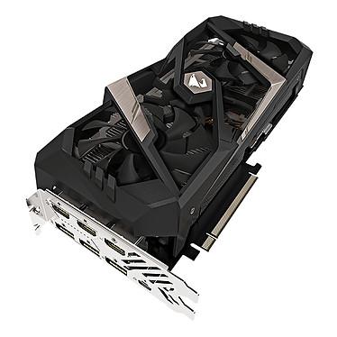 Avis Gigabyte AORUS GeForce RTX 2080 8G