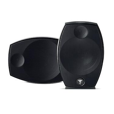 Acheter Yamaha MusicCast RX-A680 Noir + Focal Sib Evo 5.1.2 Dolby Atmos