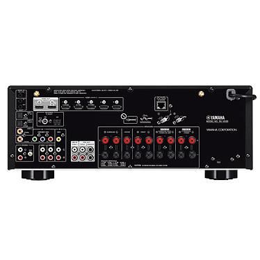 Avis Yamaha RX-V685 Noir + Focal Sib Evo 5.1.2 Dolby Atmos