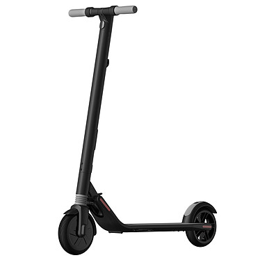 Segway Ninebot KickScooter ES1 Scooter eléctrico plegable IP54 - 20 km/h - Alcance 25 km - Faro delantero LED - Peso máximo 100 kg