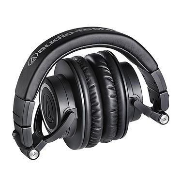 Acheter Audio-Technica ATH-M50xBT