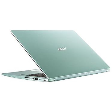 Acer Swift 1 SF114-32-P43Y Vert d'eau pas cher