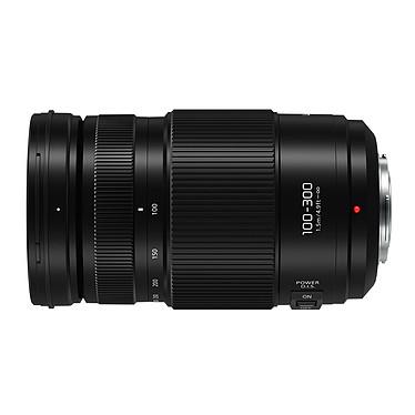Opiniones sobre Panasonic Lumix H-FSA100300