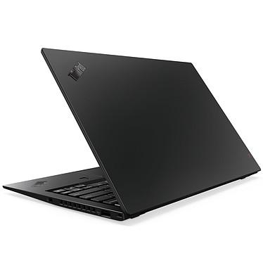 Lenovo ThinkPad X1 Carbon - 6e Gen (20KH006DFR) pas cher