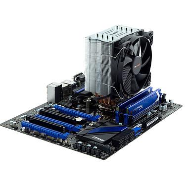 Avis Intel Core i5-9600K + be quiet! Pure Rock