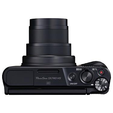 Comprar Canon PowerShot SX740 HS Negro + Funda + Gorillapod