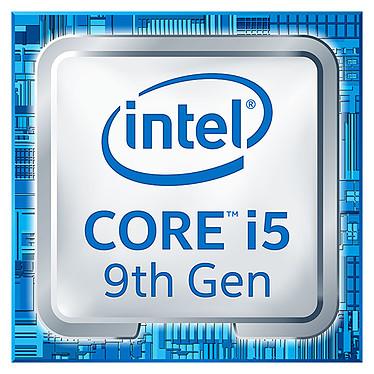 Intel Core i5-9600K (3.7 GHz / 4.6 GHz) (Bulk) Processeur 6-Core Socket 1151 Cache L3 9 Mo Intel UHD Graphics 630 0.014 micron (version bulk sans ventilateur - garantie 1 an)